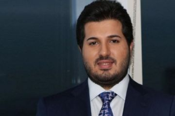 Hükümet Sözcüsü'nden Reza Zarrab açıklaması