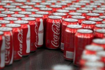Coca-Cola İçecek'in 2017 yılında konsolide satış hacmi yüzde 4,1 arttı