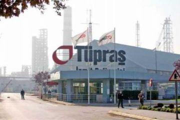 Tüpraş'tan 220 milyonluk yatırım