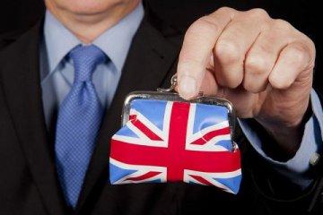 İngiltere'de enflasyon martta yüzde 2,3 seviyesini korudu