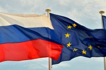 Rusya-AB ticaret hacmi yüzde 43 arttı