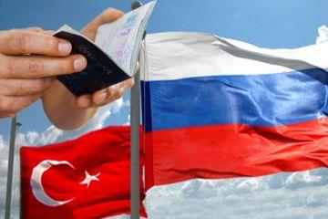Türk vatandaşları Rusya'nın uzak doğusuna vizesiz girebilecek