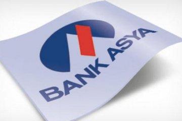 Bank Asya AB İlerleme Raporu'na girecek