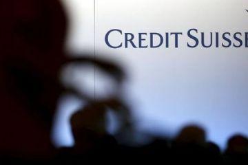 Credit Suisse: Türk bankaları bölgesel benzerlerine göre cazip