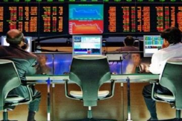 Küresel piyasalar Fed Bej Kitap Raporu'na odaklandı