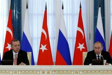 """""""Rusya ile nihai müzakereler mayısta"""""""