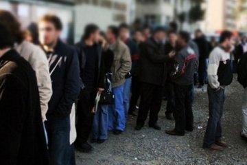 DİSK: Ekim'de geniş tanımlı işsizlik yüzde 20,1 oldu