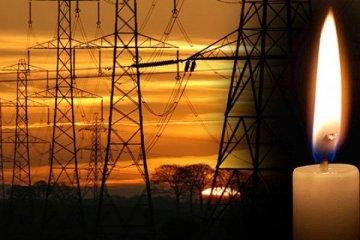 Elektrikler kesildi 50 milyon kişi karanlıkta kaldı