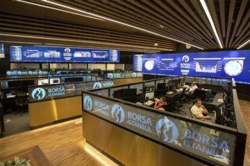 Borsa İstanbul'a yabancı ilgisi 1,5 yılın zirvesinde