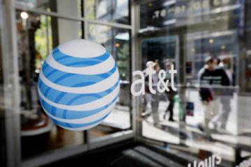 AT&T'nin ilk çeyrek net kar ve geliri azaldı