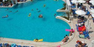 Turizm gelirleri yüzde 6.3 arttı