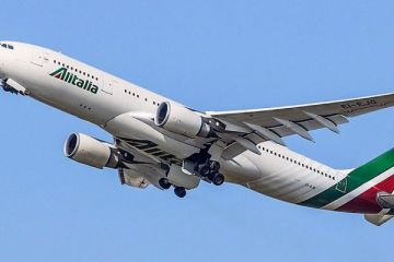 THY Alitalia'ya talip mi oldu