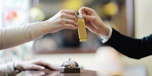 Otel doluluk oranlarında büyük düşüş