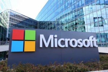 Microsoft'un net karı arttı