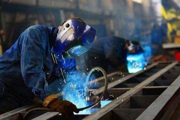 Türkiye imalat PMI Nisan'da geriledi
