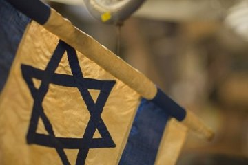 İsrail hükümeti düşmek üzere