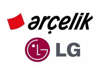 """Arçelik, LG'ye """"patent ihlali"""" davası"""