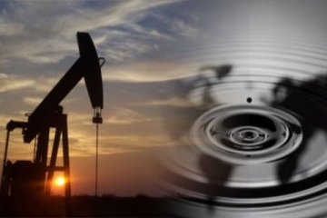 Brent petrolün varili 62,72 dolar