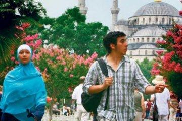 Turist sayısı Mart'ta yüzde 68 azaldı