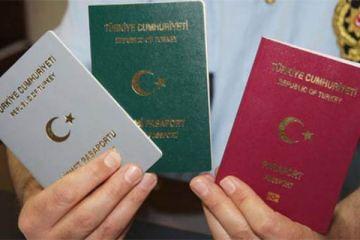 İhracatçı yeşil pasaporta koştu