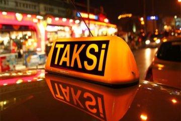 Taksi ücretlerine yüzde 20 zam