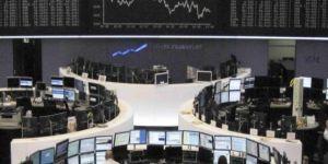 Avrupa borsaları ECB'nin faiz kararını bekliyor