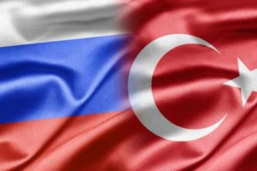 Rusya'dan Türklere vize açıklaması