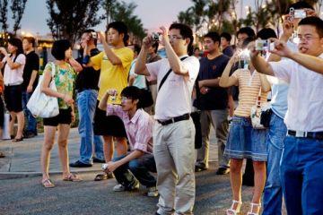 İzmir'in hedefi 250 bin Çinli turist!