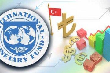 Kriz yıllarının IMF Şefi'nden Türkiye'ye övgü