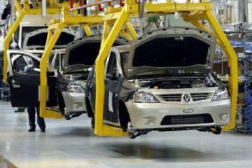 Renault grubu Fransa'daki üretimi durdurma kararı aldı!