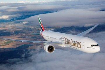 Emirates'in beş yıl sonra ilk kez kârı düştü