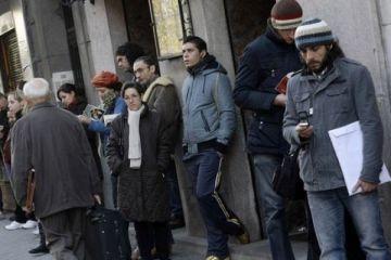 Şubat dönemi işsizlik rakamları açıklandı