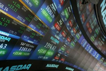 Küresel piyasalar yeni haftada veri takvimine odaklandı