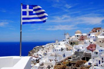 Yunanistan'da bütçe açığı arttı