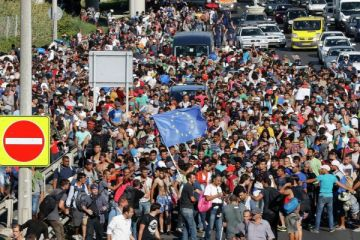 Macaristan'da 'mülteci vergisi' geliyor