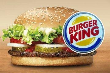 Burger King tepki çekti, o reklamı kaldırdı!