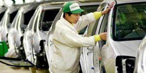 Japon ekonomisinde şaşırtan küçülme