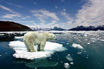 Küresel ısınma küresel ekonomiye 15 trilyon dolar zarar veriyor