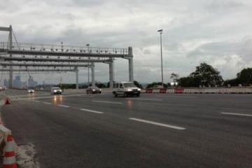 15 Temmuz Şehitleri Köprüsü'nde serbest geçiş başladı