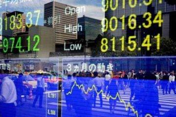 Asya borsalarında sert düşüş