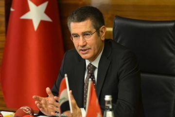 Bakan Canikli: Türkiye'nin Yüzde 5'lik büyüme performansına sadece şapka çıkarılır