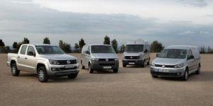 Ticari araç üretimi yüzde 47 düştü