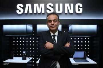 Samsung Türkiye Başkan Yardımcısı Tansu Yeğen Twitter'a geri döndü