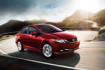 Honda Avrupa'da dizel araç satmayacak