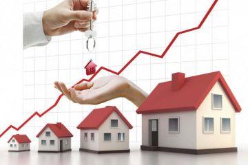 Ev alacaklar dikkat! TCMB Konut Fiyat Endeksi'nde artış var