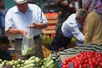 Haziran ayı enflasyon verileri açıklandı