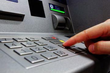 Çağlayan Adliyesi'nde bankamatik skandalı