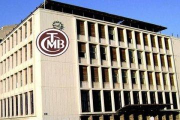 Merkez Bankası'ndan üstü kapalı faiz artırımı