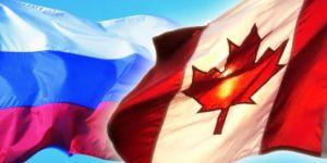 Kanada Rusya ile ilişkileri kesti