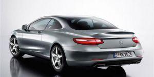 S-Class coupe, CL coupe'nin yerine geçiyor